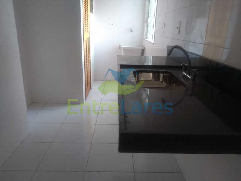 D4 - Apartamento Primeira Locação na Ribeira - 2 Quartos - 1 Vaga - 1 Varanda - Rua Maldonado - ILAP20530 - 16