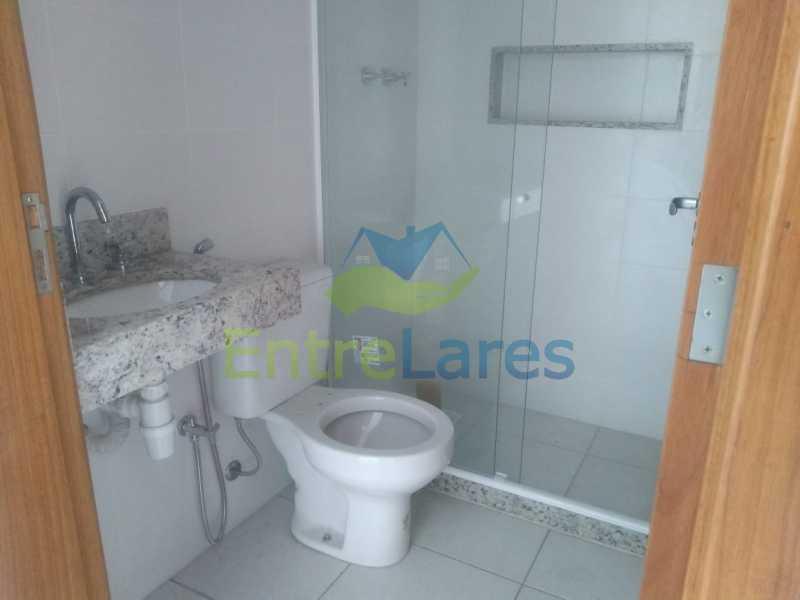 E1 - Apartamento Primeira Locação na Ribeira - 2 Quartos - 1 Vaga - 1 Varanda - Rua Maldonado - ILAP20530 - 17