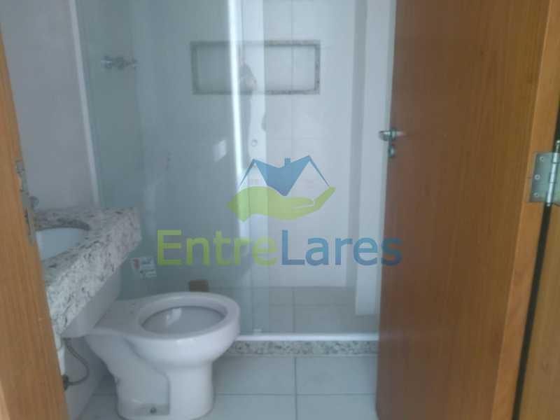 E2 - Apartamento Primeira Locação na Ribeira - 2 Quartos - 1 Vaga - 1 Varanda - Rua Maldonado - ILAP20530 - 18
