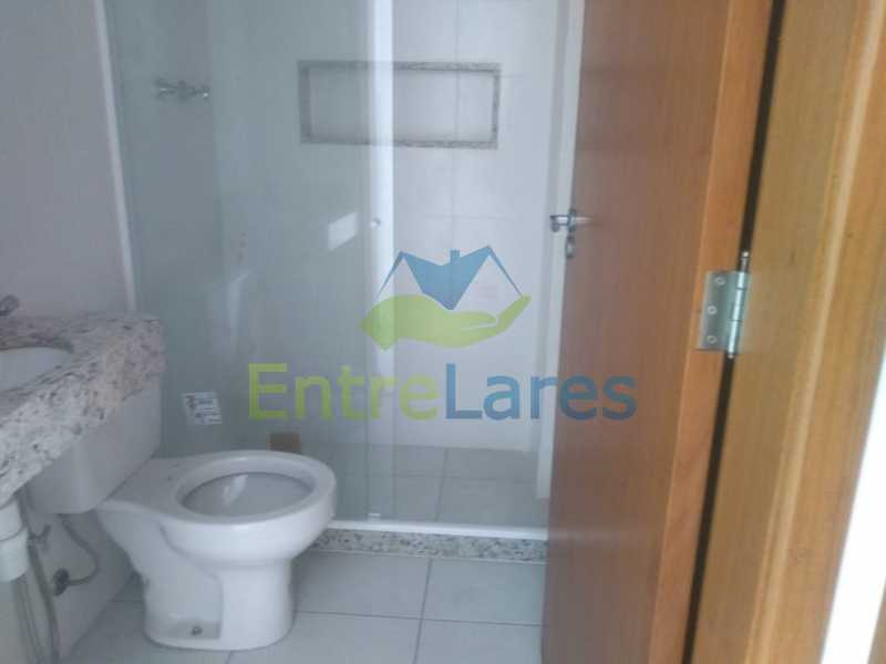 E3 - Apartamento Primeira Locação na Ribeira - 2 Quartos - 1 Vaga - 1 Varanda - Rua Maldonado - ILAP20530 - 19