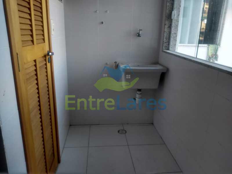 F1 - Apartamento Primeira Locação na Ribeira - 2 Quartos - 1 Vaga - 1 Varanda - Rua Maldonado - ILAP20530 - 20