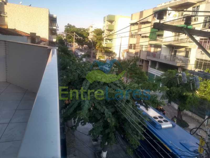 G1 - Apartamento Primeira Locação na Ribeira - 2 Quartos - 1 Vaga - 1 Varanda - Rua Maldonado - ILAP20530 - 21