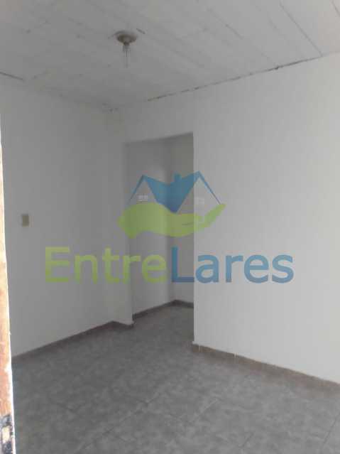A1 - Kitnet no Cocotá, sala, cozinha, banheiro. Rua Tenente Cleto Campelo - ILKI10004 - 1