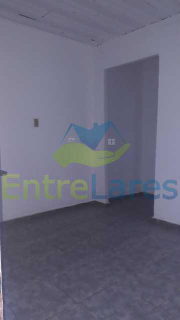 A2 - Kitnet no Cocotá, sala, cozinha, banheiro. Rua Tenente Cleto Campelo - ILKI10004 - 3