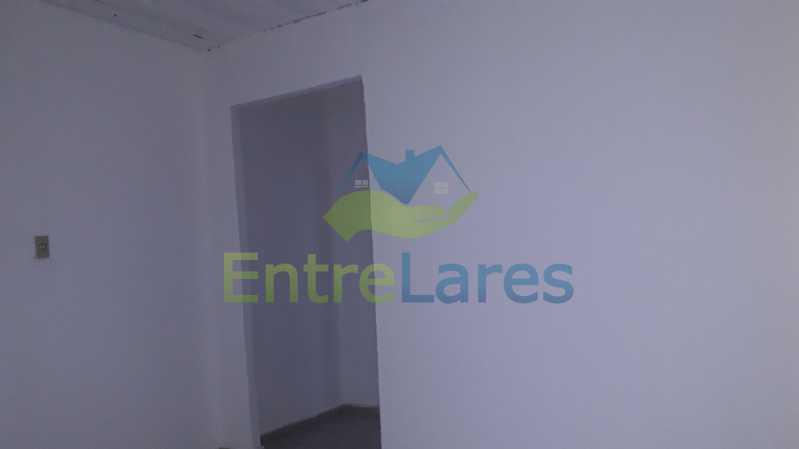 A4 - Kitnet no Cocotá, sala, cozinha, banheiro. Rua Tenente Cleto Campelo - ILKI10004 - 5