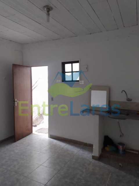 A6 - Kitnet no Cocotá, sala, cozinha, banheiro. Rua Tenente Cleto Campelo - ILKI10004 - 7