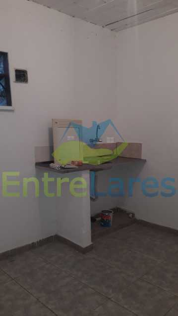 A8 - Kitnet no Cocotá, sala, cozinha, banheiro. Rua Tenente Cleto Campelo - ILKI10004 - 9