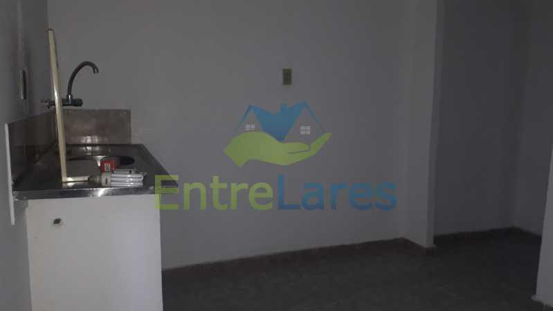 A10 - Kitnet no Cocotá, sala, cozinha, banheiro. Rua Tenente Cleto Campelo - ILKI10004 - 11