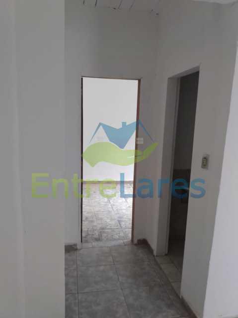 A12 - Kitnet no Cocotá, sala, cozinha, banheiro. Rua Tenente Cleto Campelo - ILKI10004 - 13