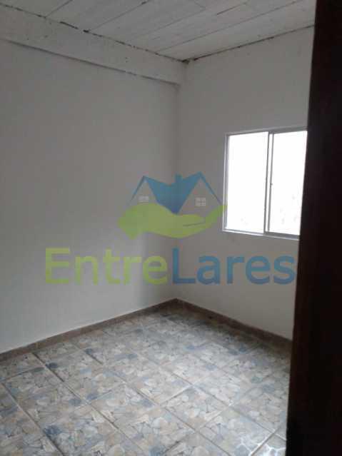 B1 - Kitnet no Cocotá, sala, cozinha, banheiro. Rua Tenente Cleto Campelo - ILKI10004 - 14