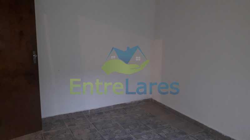 B4 - Kitnet no Cocotá, sala, cozinha, banheiro. Rua Tenente Cleto Campelo - ILKI10004 - 17