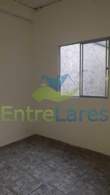 B6 - Kitnet no Cocotá, sala, cozinha, banheiro. Rua Tenente Cleto Campelo - ILKI10004 - 19