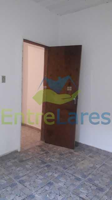 B7 - Kitnet no Cocotá, sala, cozinha, banheiro. Rua Tenente Cleto Campelo - ILKI10004 - 20