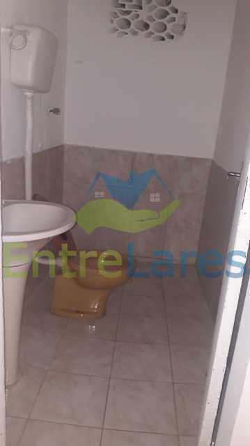 C - Kitnet no Cocotá, sala, cozinha, banheiro. Rua Tenente Cleto Campelo - ILKI10004 - 22