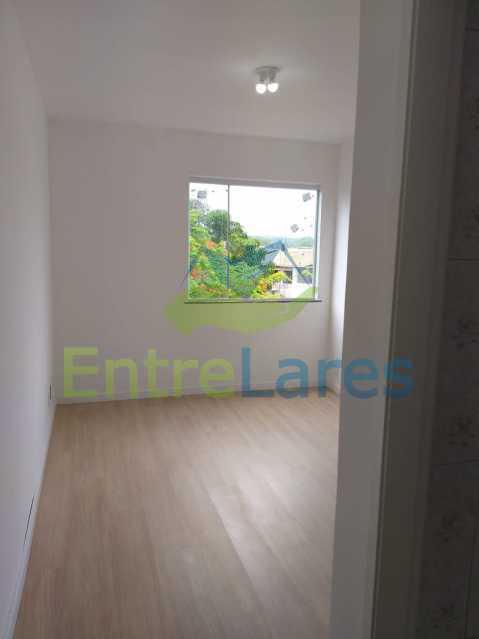 A1 - Apartamento na Portuguesa - 1 Quarto - 1 Banheiro - 1 Vaga - Rua Joffre Motta - ILAP10056 - 1