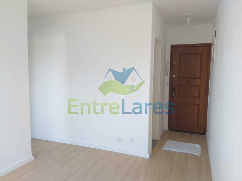A2 - Apartamento na Portuguesa - 1 Quarto - 1 Banheiro - 1 Vaga - Rua Joffre Motta - ILAP10056 - 3