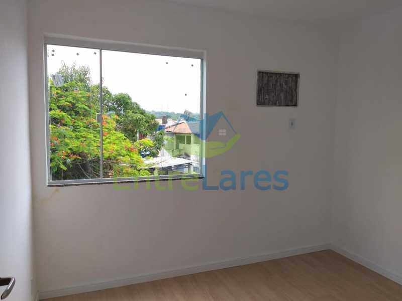 B1 - Apartamento na Portuguesa - 1 Quarto - 1 Banheiro - 1 Vaga - Rua Joffre Motta - ILAP10056 - 5