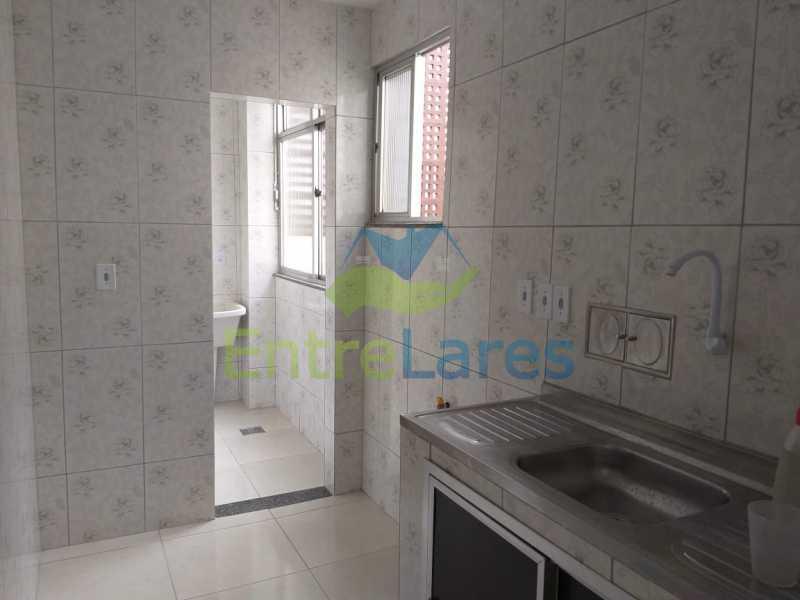 C1 - Apartamento na Portuguesa - 1 Quarto - 1 Banheiro - 1 Vaga - Rua Joffre Motta - ILAP10056 - 7