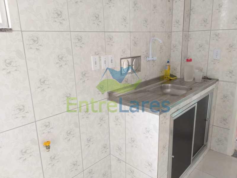 C2 - Apartamento na Portuguesa - 1 Quarto - 1 Banheiro - 1 Vaga - Rua Joffre Motta - ILAP10056 - 8