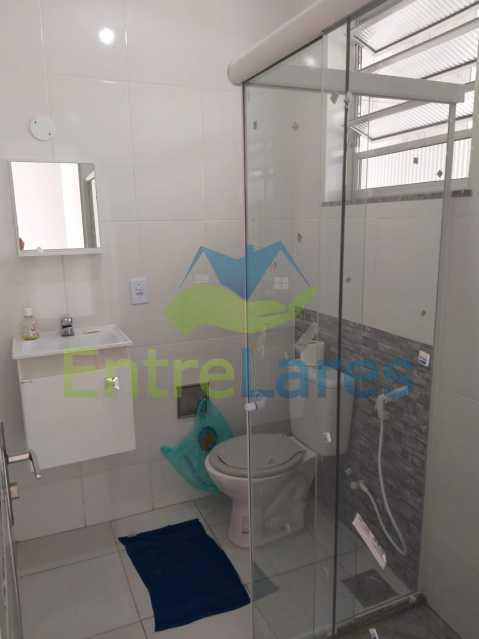 D1 - Apartamento na Portuguesa - 1 Quarto - 1 Banheiro - 1 Vaga - Rua Joffre Motta - ILAP10056 - 9