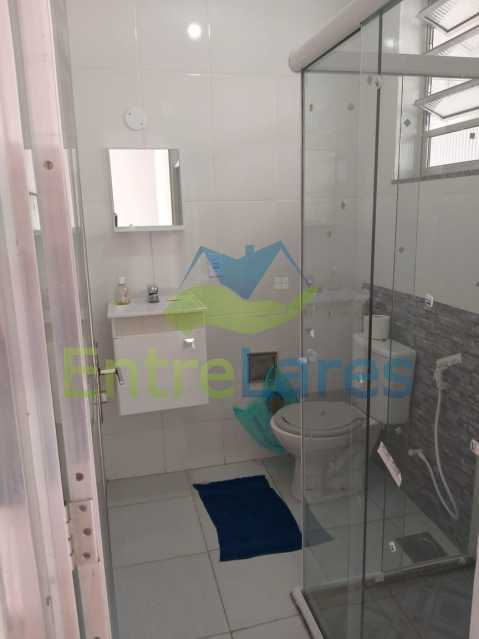 D2 - Apartamento na Portuguesa - 1 Quarto - 1 Banheiro - 1 Vaga - Rua Joffre Motta - ILAP10056 - 10