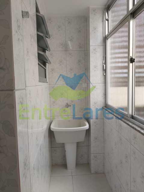 E1 - Apartamento na Portuguesa - 1 Quarto - 1 Banheiro - 1 Vaga - Rua Joffre Motta - ILAP10056 - 11