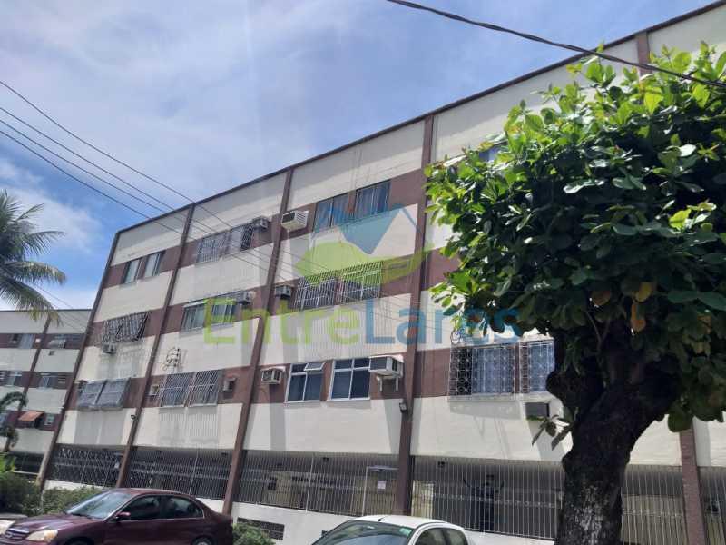 F1 - Apartamento na Portuguesa - 1 Quarto - 1 Banheiro - 1 Vaga - Rua Joffre Motta - ILAP10056 - 12