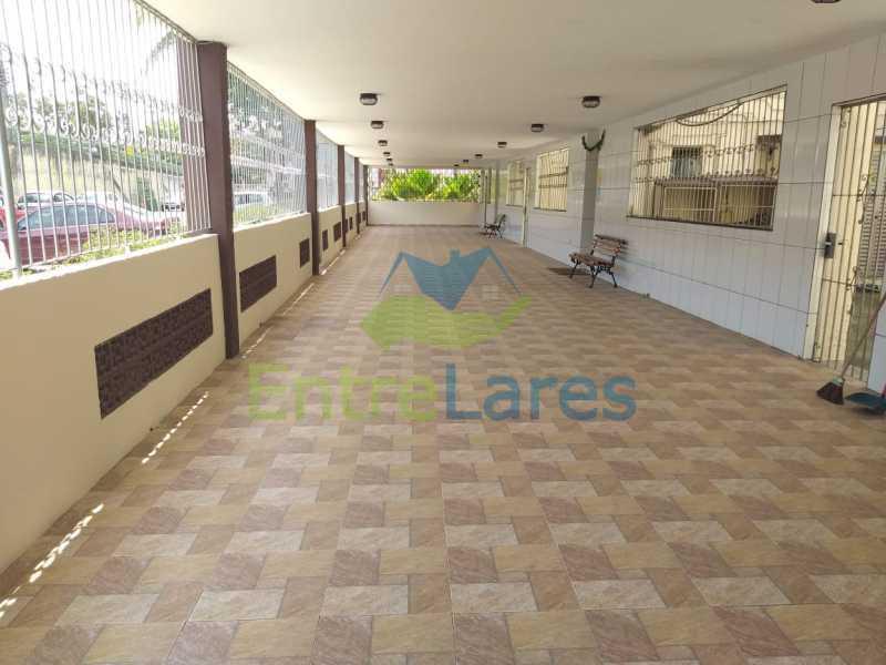 F2 - Apartamento na Portuguesa - 1 Quarto - 1 Banheiro - 1 Vaga - Rua Joffre Motta - ILAP10056 - 13