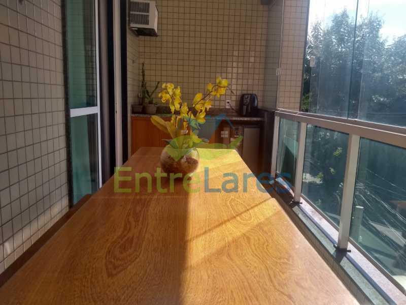 A2 - Apartamento no Zumbi - 2 Quartos sendo 1 suíte - 1 Vaga - Cozinha Planejada - Rua Serrão - ILAP20532 - 3