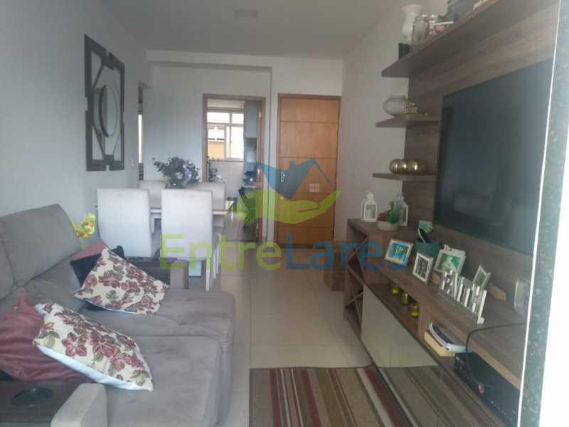 A4 - Apartamento no Zumbi - 2 Quartos sendo 1 suíte - 1 Vaga - Cozinha Planejada - Rua Serrão - ILAP20532 - 5