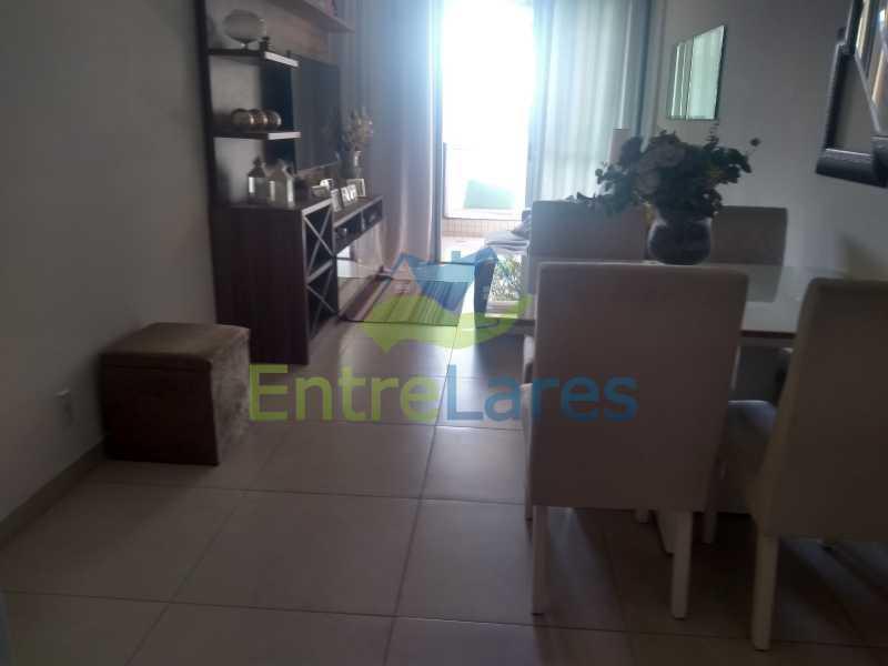 A5 - Apartamento no Zumbi - 2 Quartos sendo 1 suíte - 1 Vaga - Cozinha Planejada - Rua Serrão - ILAP20532 - 6