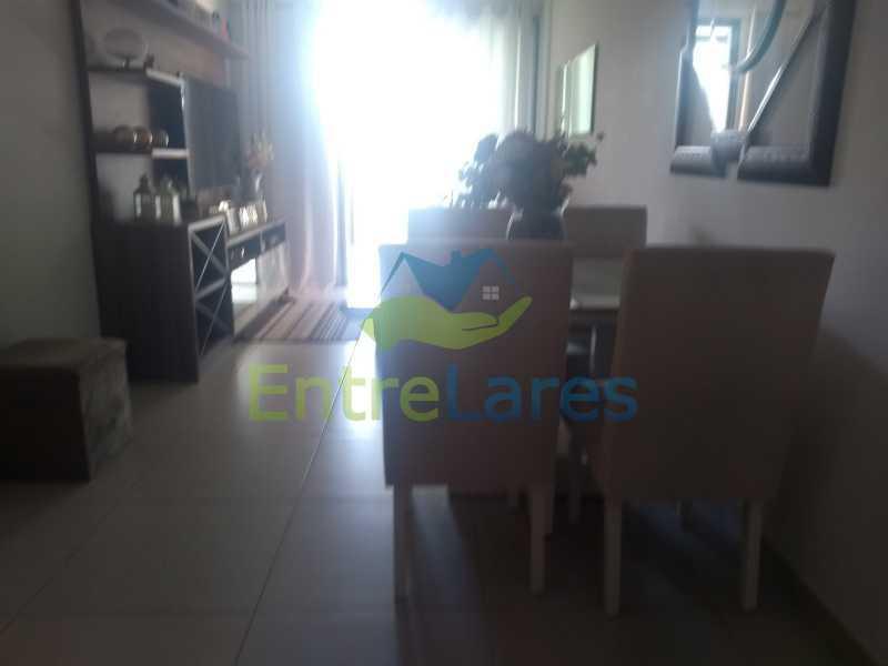 A6 - Apartamento no Zumbi - 2 Quartos sendo 1 suíte - 1 Vaga - Cozinha Planejada - Rua Serrão - ILAP20532 - 7