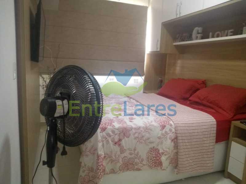 B1 - Apartamento no Zumbi - 2 Quartos sendo 1 suíte - 1 Vaga - Cozinha Planejada - Rua Serrão - ILAP20532 - 8