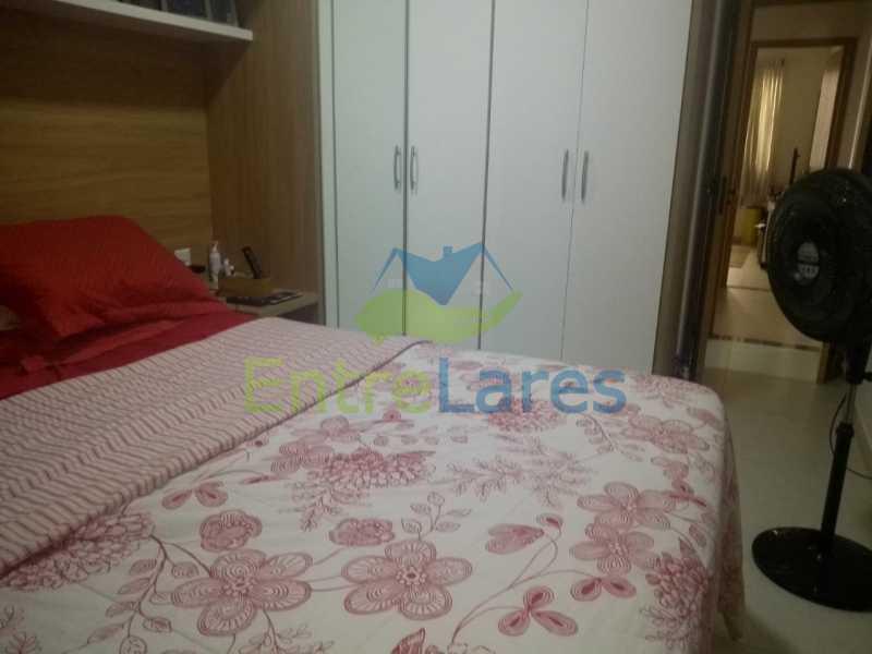 B2 - Apartamento no Zumbi - 2 Quartos sendo 1 suíte - 1 Vaga - Cozinha Planejada - Rua Serrão - ILAP20532 - 9