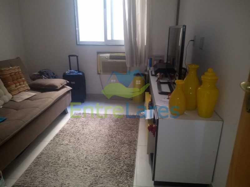C1 - Apartamento no Zumbi - 2 Quartos sendo 1 suíte - 1 Vaga - Cozinha Planejada - Rua Serrão - ILAP20532 - 10