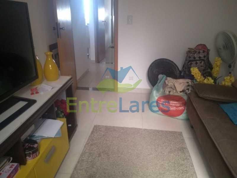 C2 - Apartamento no Zumbi - 2 Quartos sendo 1 suíte - 1 Vaga - Cozinha Planejada - Rua Serrão - ILAP20532 - 11