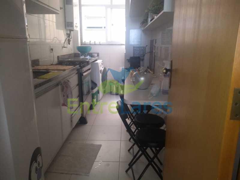 D1 - Apartamento no Zumbi - 2 Quartos sendo 1 suíte - 1 Vaga - Cozinha Planejada - Rua Serrão - ILAP20532 - 12