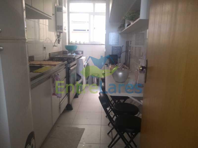 D2 - Apartamento no Zumbi - 2 Quartos sendo 1 suíte - 1 Vaga - Cozinha Planejada - Rua Serrão - ILAP20532 - 13