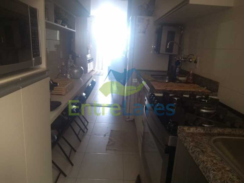 D3 - Apartamento no Zumbi - 2 Quartos sendo 1 suíte - 1 Vaga - Cozinha Planejada - Rua Serrão - ILAP20532 - 14