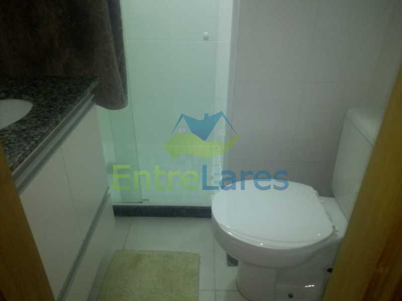 E1 - Apartamento no Zumbi - 2 Quartos sendo 1 suíte - 1 Vaga - Cozinha Planejada - Rua Serrão - ILAP20532 - 15