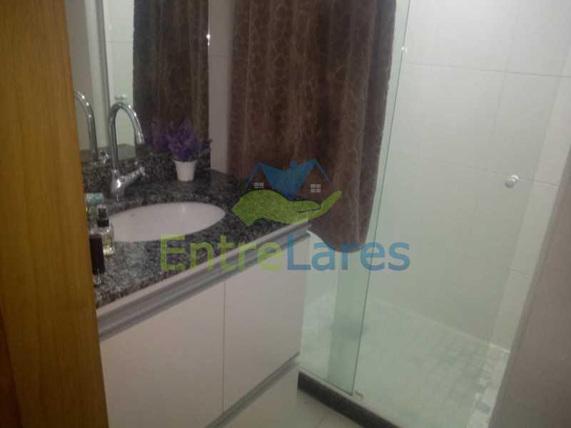 E2 - Apartamento no Zumbi - 2 Quartos sendo 1 suíte - 1 Vaga - Cozinha Planejada - Rua Serrão - ILAP20532 - 16