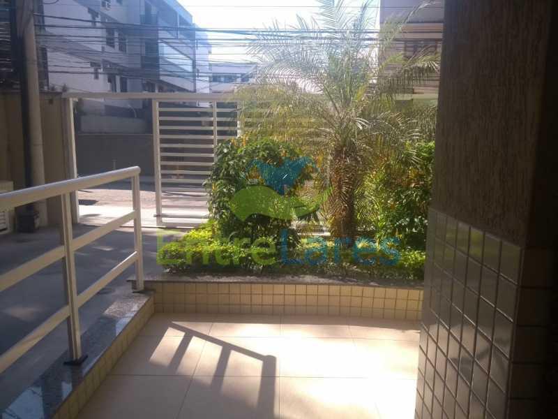 F2 - Apartamento no Zumbi - 2 Quartos sendo 1 suíte - 1 Vaga - Cozinha Planejada - Rua Serrão - ILAP20532 - 18