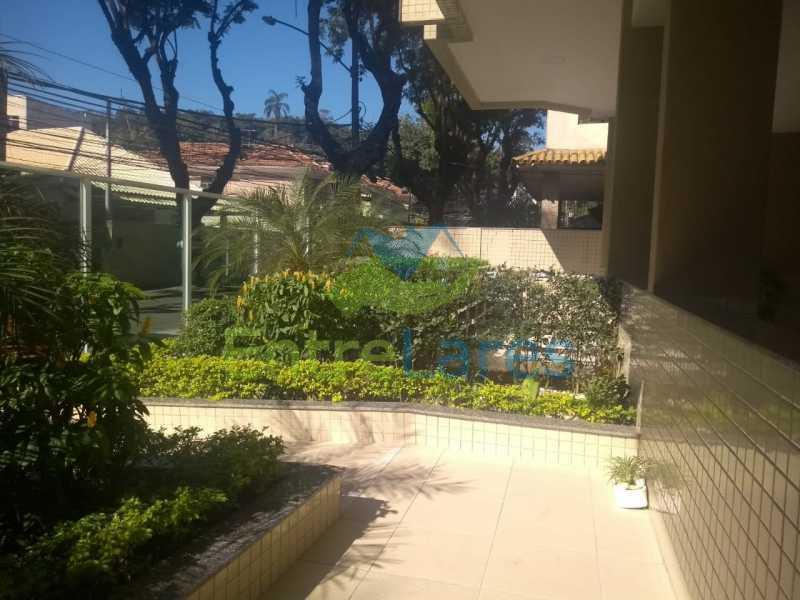 F3 - Apartamento no Zumbi - 2 Quartos sendo 1 suíte - 1 Vaga - Cozinha Planejada - Rua Serrão - ILAP20532 - 19
