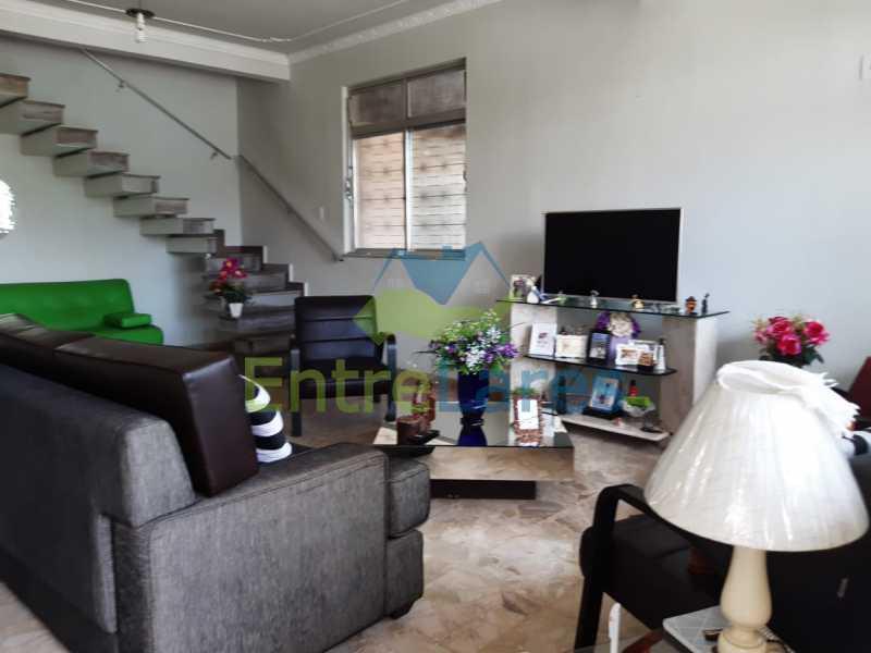 A1 - Casa em Condomínio 3 quartos à venda Portuguesa, Rio de Janeiro - R$ 790.000 - ILCN30011 - 3