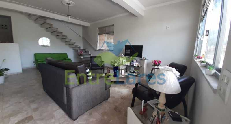 A2 - Casa em Condomínio 3 quartos à venda Portuguesa, Rio de Janeiro - R$ 790.000 - ILCN30011 - 4