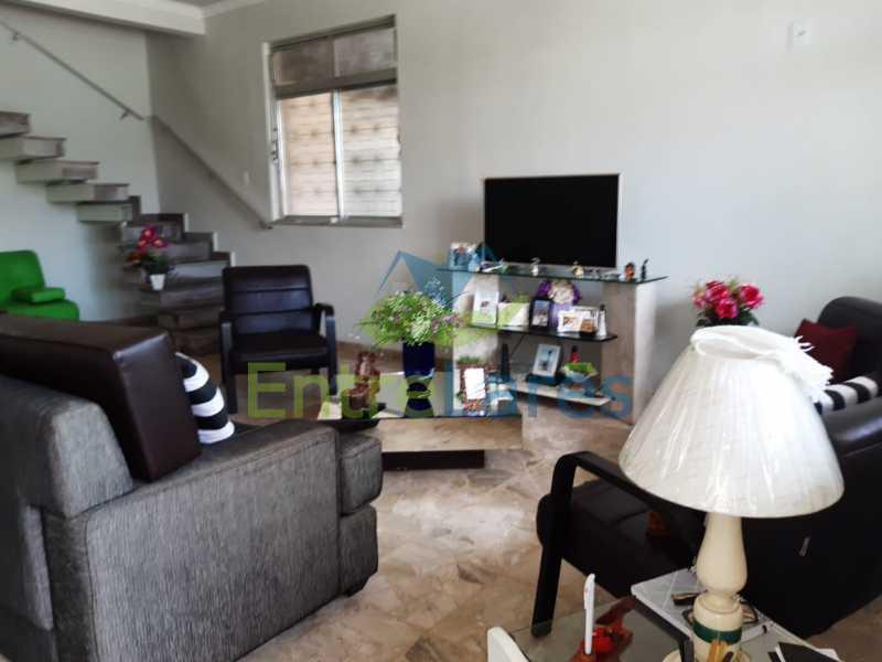 A3 - Casa em Condomínio 3 quartos à venda Portuguesa, Rio de Janeiro - R$ 790.000 - ILCN30011 - 5