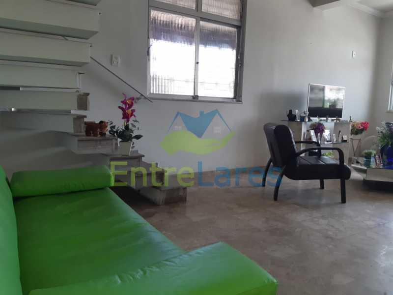 A5 - Casa em Condomínio 3 quartos à venda Portuguesa, Rio de Janeiro - R$ 790.000 - ILCN30011 - 7