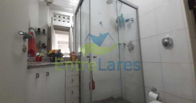 A9 - Casa em Condomínio 3 quartos à venda Portuguesa, Rio de Janeiro - R$ 790.000 - ILCN30011 - 11