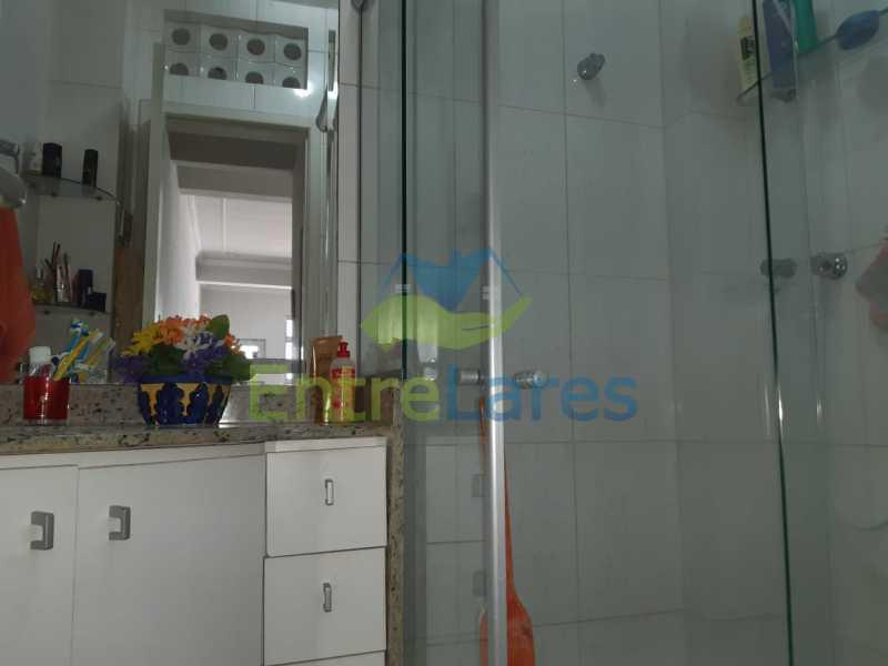 A10 - Casa em Condomínio 3 quartos à venda Portuguesa, Rio de Janeiro - R$ 790.000 - ILCN30011 - 12