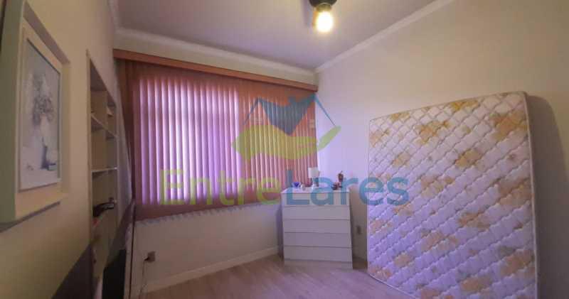 D1 - Casa em Condomínio 3 quartos à venda Portuguesa, Rio de Janeiro - R$ 790.000 - ILCN30011 - 15